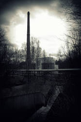 Industrialized I by Thornserpent