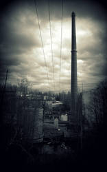 Industrialized II by Thornserpent