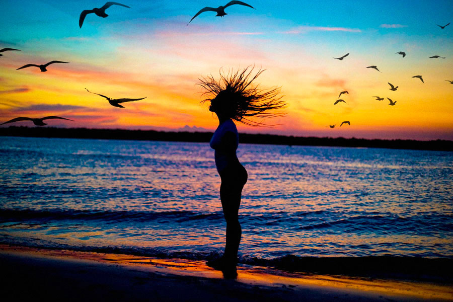 Thrown to the Birds by LauraJohnston
