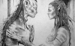 I See You -- Avatar by piratesavvy07