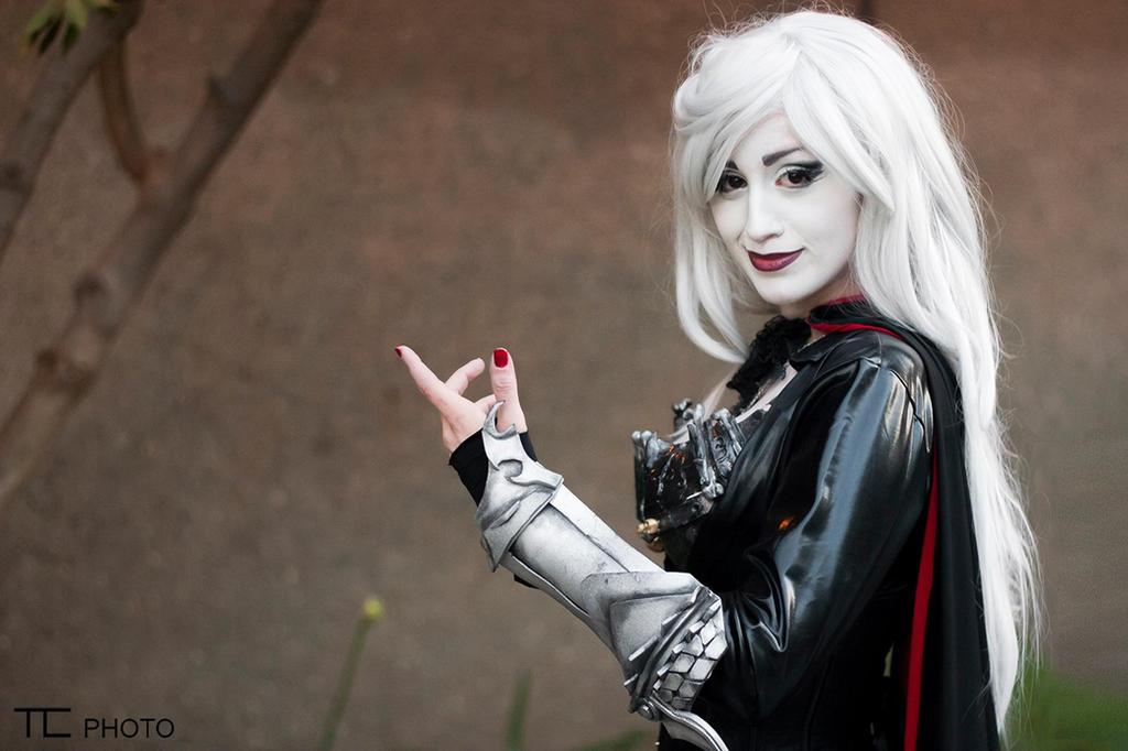 Lady Death C... Lady Deadpool Cosplay Costume
