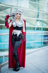 Thor Cosplay SDCC 2014