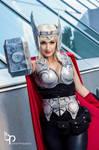 Thor Cosplay SDCC 2014 II