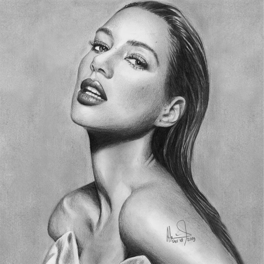 Leona Lewis by riefra