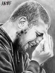 Forgive My Sins Drawing