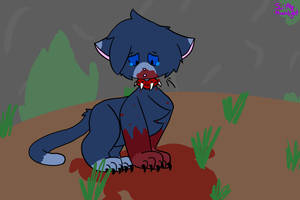 Ive Made A Terrible Mistake!!! by SwiftyMoonlightz