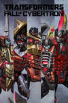 Transformers: Fall of Cybertron - Dinobots