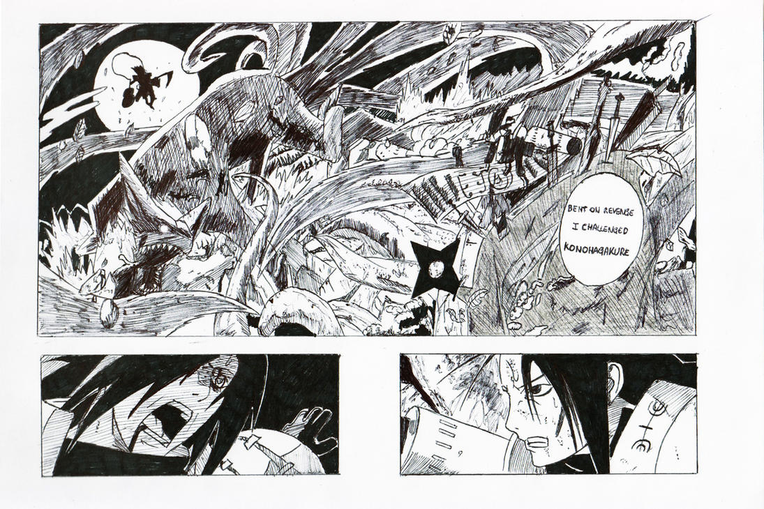madara uchiha vs hashirama senju by Alex-220 on DeviantArt