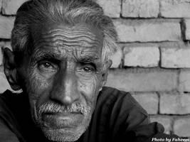 Stories in his eyes by xPeacekeeperx