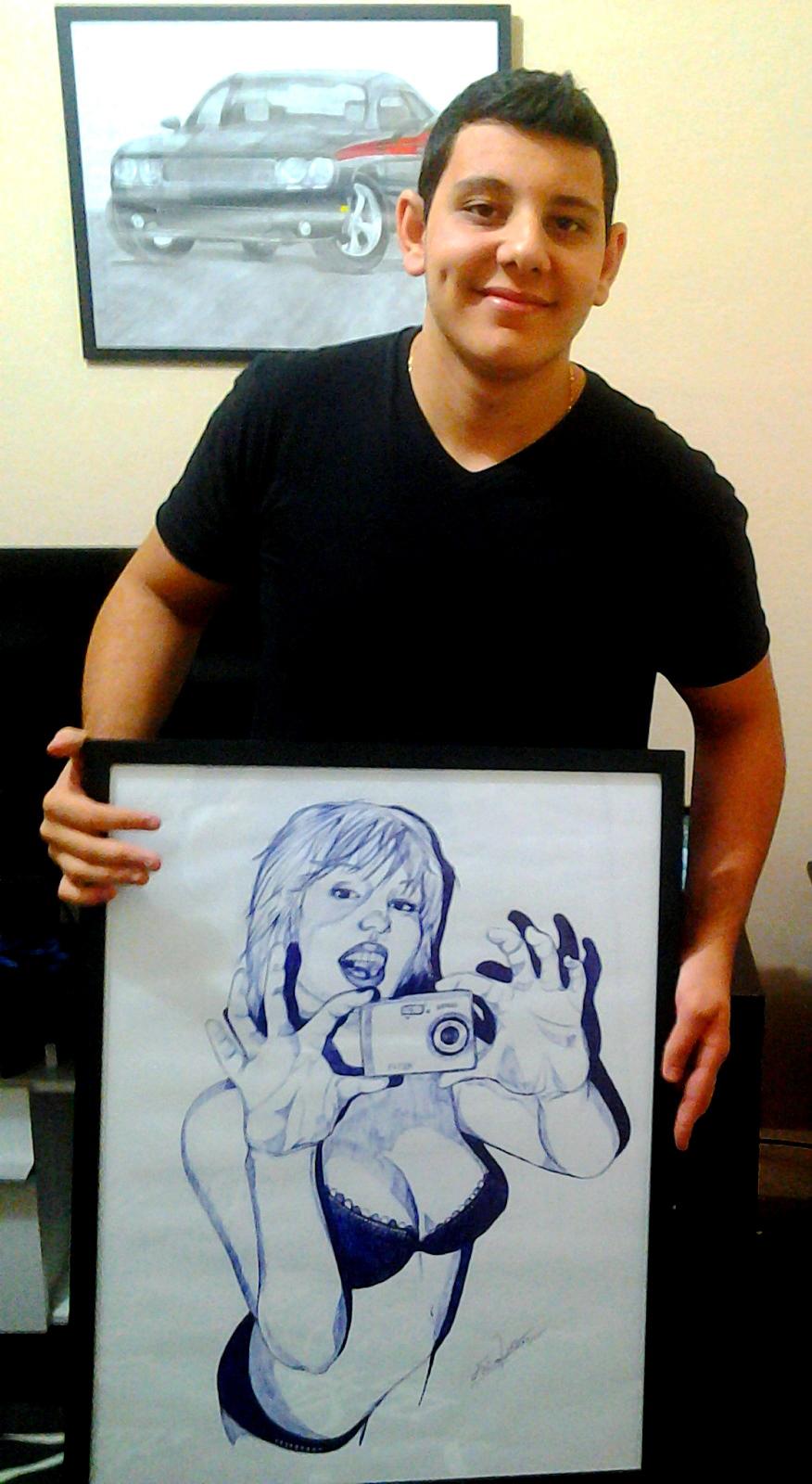 feliperatinho's Profile Picture