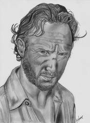 Rick by feliperatinho