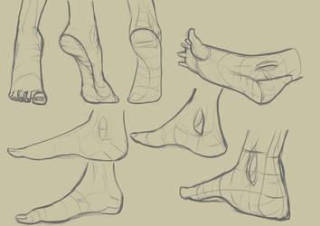 300617 ANA Feet b by doktorno