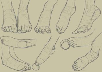 300617 ANA Feet d by doktorno