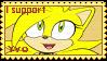 Stamp Ivon by CristalArual