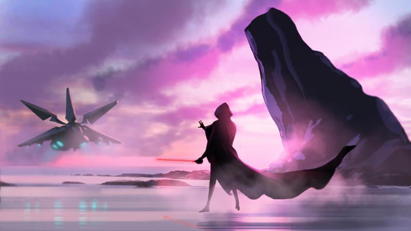 Sith by AlexAmezcua