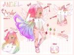 Character Ref - Bunni-Earss