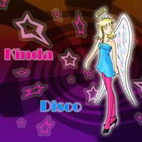 Kinda Disco (Ai's version)