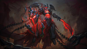 GodSlayer Ares