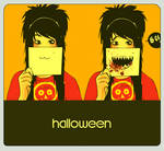+ Halloween+
