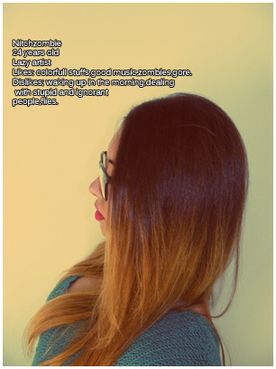 nitchzombie's Profile Picture