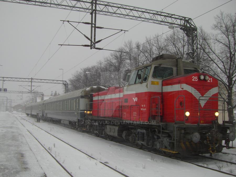 Dv12 2521 by soilevuo
