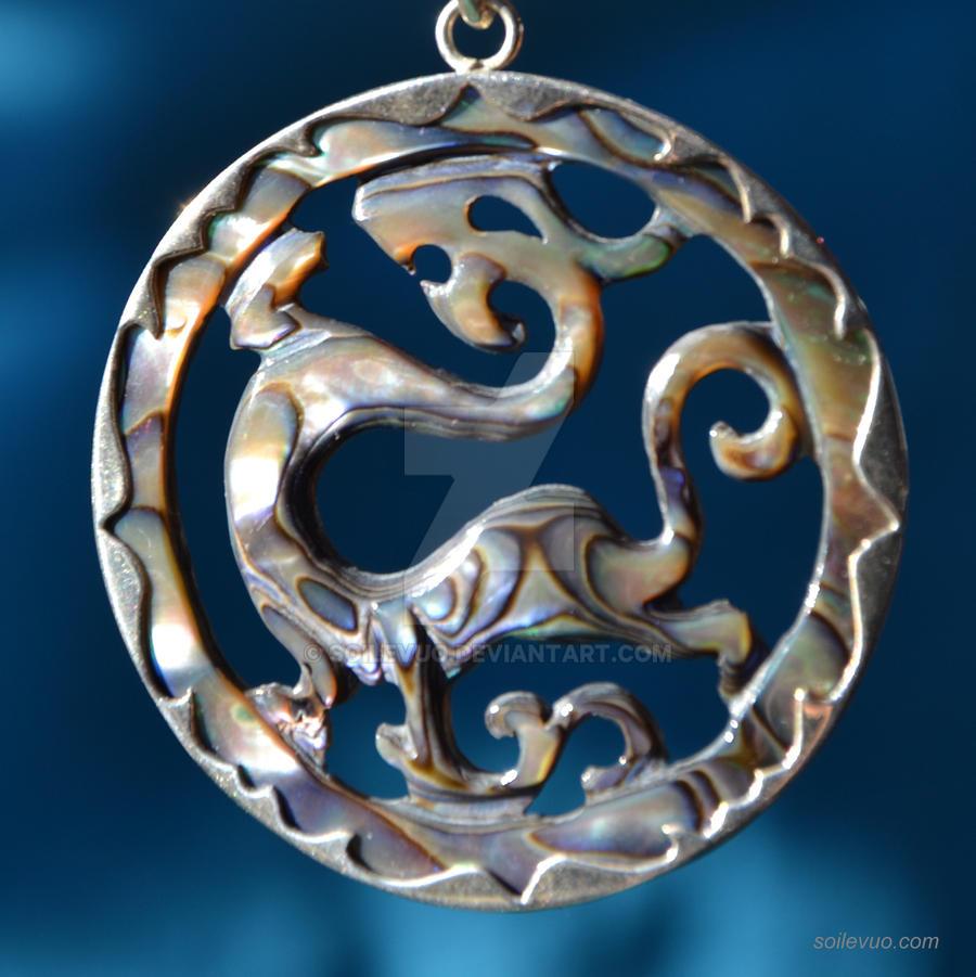 Dragon by soilevuo