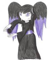 Dark Elementia by AbbieGoth