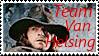 Team Van Helsing Stamp by AbbieGoth