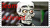 Team Achmed Stamp by AbbieGoth