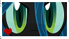 Chrysalis Love Stamp by AbbieGoth