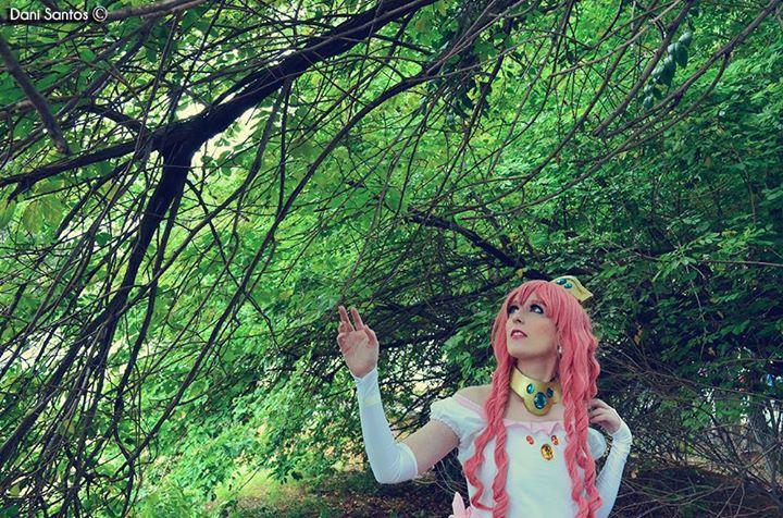 Louise - ballgown by Yoline-Sensei