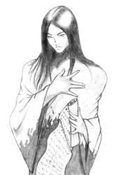 Isawa Natsume