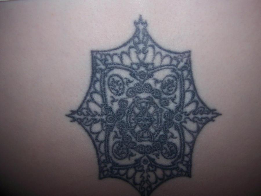 Celtic Mandala Tattoo By Natalya752 ...