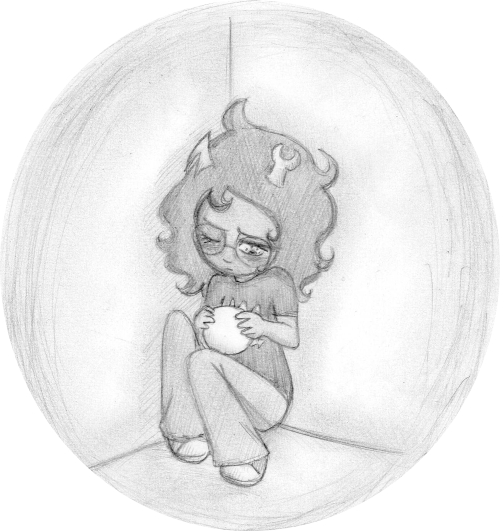 -ALittleSadVriskaSketch- by RobicTheEscapist