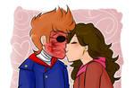 _YCH:Kisssssss_