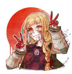 _SA:BloodRedRidingHood_