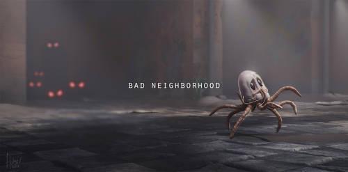 Bad Neighborhood by holmen