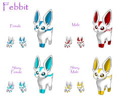 Febbits Revamped Ref by CheezieSpaz