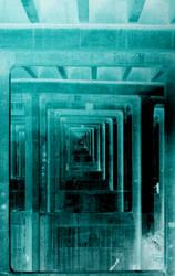 Urban Radiography 3 by Mefistus