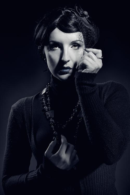 Widow by KodoqKatie