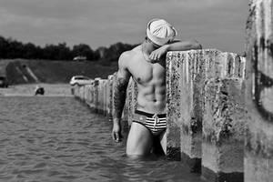 lone sailor by DIVASOFT