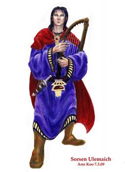 Hero 2: Sorsen Ulemaich
