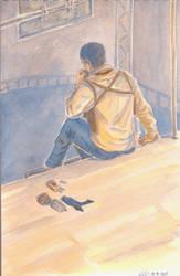Grief (#13) by RinoaDestiny