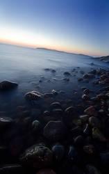 Shores of Jurmo by villekroger