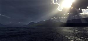 Darkened Shores v2