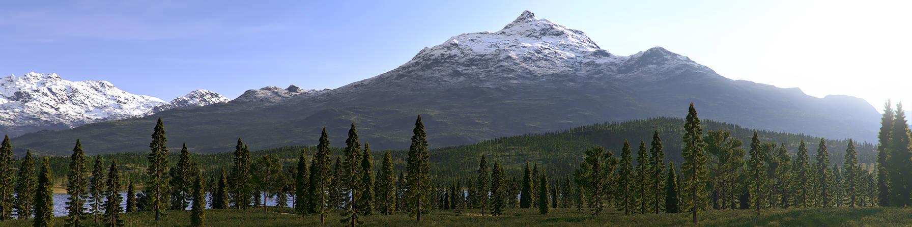 Kite Peak