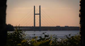 Heinola - The Tahtiniemi Bridge - 2015 by Creativetone