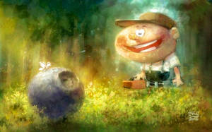 mobile painty - 210716 by Creativetone