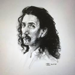 morning sketch - 150617