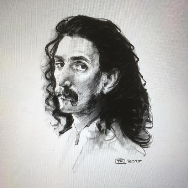 morning sketch - 150617 by Creativetone